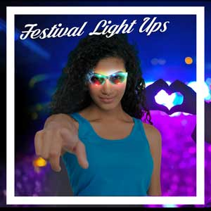 Festivals Light Ups