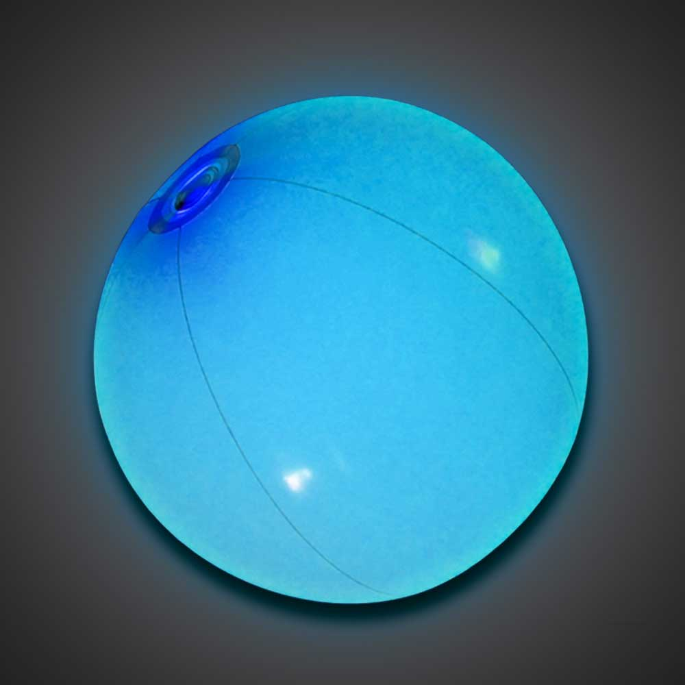 Summer Favorite Light Up Beachball