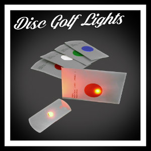 Light Up Night/Frisbee Golf