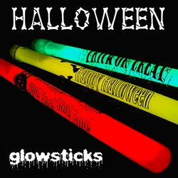 "6-inch Slim Halloween Glow Sticks (Pack of 50) halloween, trick or treat, cat, bat, haloween, trick or treating, october, fall festival, glowstick, glowsticks, glow stick, glow sticks, lightsticks, light sticks, lightstick, light stick, 6-inch glowstick, 6"" glowstick"