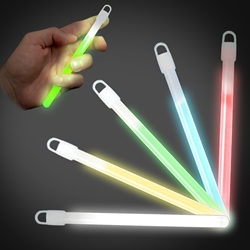 "6-inch Slim Glow Stick glowstick, glow stick, light stick, lightstick, glowsticks, lightsticks, 4-inch glowstick, 4"" glowstick, cheap, close out, inexpensive, deal, church, school, kids"