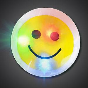 Light Up LED Emoji Smiley Sticker emoji, smiley emoji, birthday party emoji, birthday party smiley, kid party emoji, light up emoji, smiley emoji, emoji sticker, extreme glow
