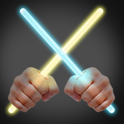 "12-inch Slim Glow Sticks, 25-Pack jumbo, light stick, lightsticks, glow stick, glow sticks, long glowsticks, 12-inch glowstick, 12"" glowstick"