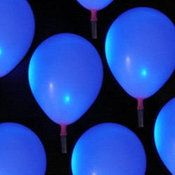Light Up Balloon balloon, balloons, led balloon, party decorations, party, kids party, parties, party supplies, helium balloons